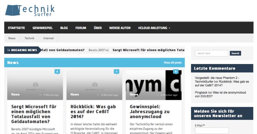 Design_mit_BN design Jetzt neu: TechnikSurfer in neuem Look Design mit BN 850x444