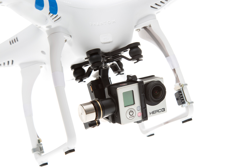 DJI Phantom 2 Phantom 2 Wie deine Kamera fliegen lernt – Phantom 2 U4050 14