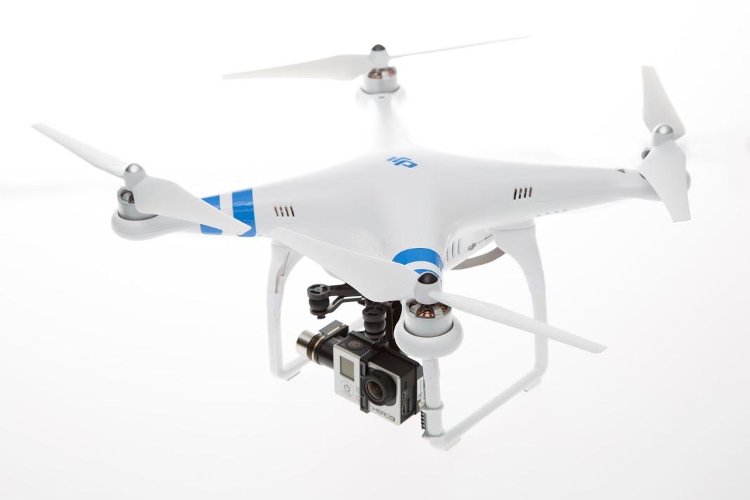 DJI Phantom 2 Phantom 2 Wie deine Kamera fliegen lernt – Phantom 2 U4050 15