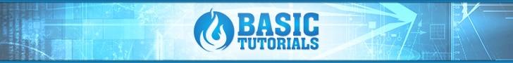 Basic Tutorials unsere partner Unsere Partner 728x90