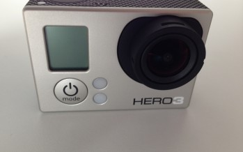 Im Test: GoPro Hero 3 White Edition