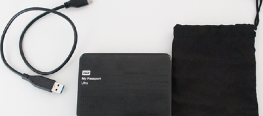 Western Digital: My Passport ultra Überblick und Test