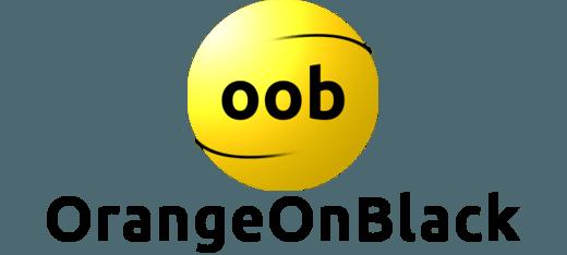 OrangeOnBlack unsere partner Unsere Partner OrangeOnBlack