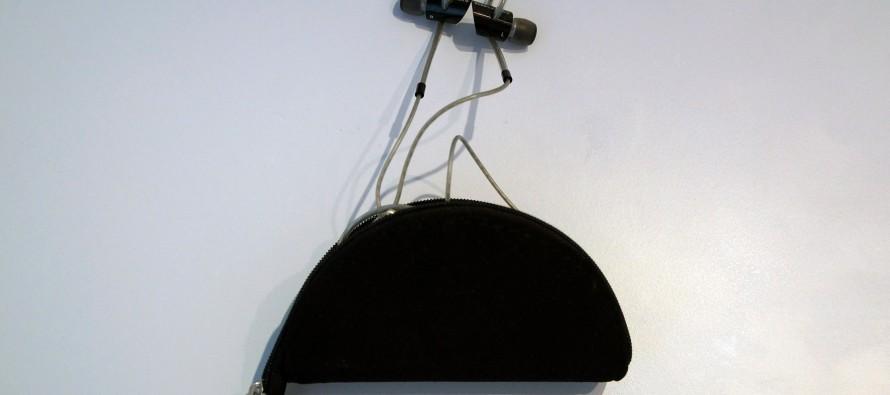 Bowers & Wilkins C5 In-Ear Kopfhörer im Test