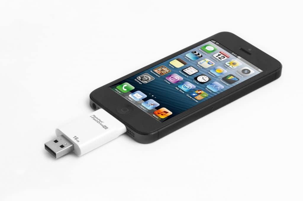 DSC_iFD08_HD_B_16GB i-flashdrive i-FlashDrive 8 GBvon PhotoFast getestet DSC iFD08 HD B 16GB 1024x681