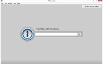 Im Test: 1Password für Windows