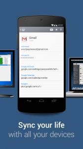 4 1password Androidversion von 1Password getestet 4