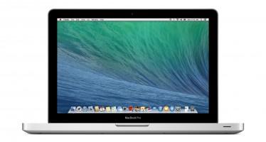 Apple: MacBook Pro wurde überarbeitet