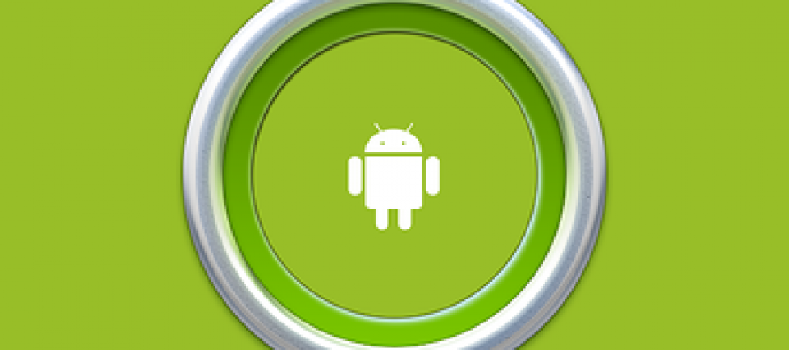 Androidversion von 1Password getestet