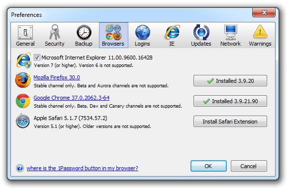 ss (2014-07-12 at 03.07.39) 1password Im Test: 1Password für Windows ss 2014 07 12 at 03