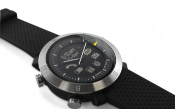Smartwatch: Cogito classic unter der Lupe