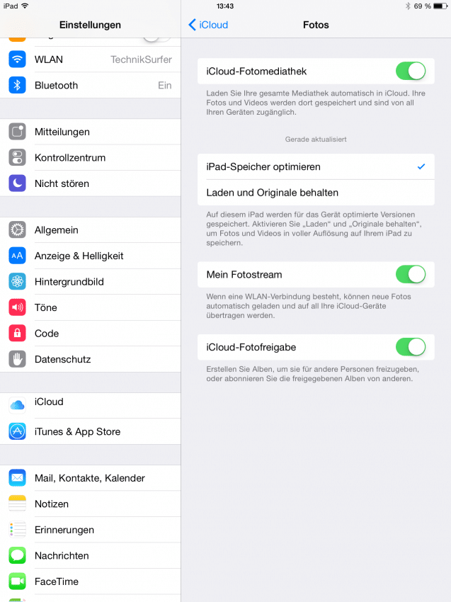 Neue Einstellungen für den Fotostream iOS 8 iOS 8 beta 5 jetzt verfügbar IMG 0138 Kopie 637x850