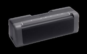 """Getestet: Tragbarer Bluetooth Lautsprecher """"Jam Party"""" von Jam"""