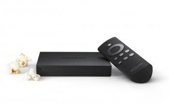 Getestet: das neue Amazon Fire TV