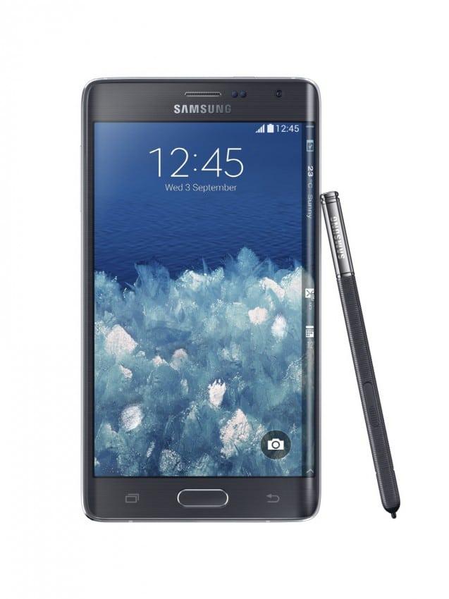 Samsung Galaxy Note Edge ifa IFA 2014: das waren die Highlights 15129468961 2d9971cacf o 637x850