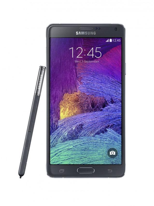 Samsung Galaxy Note 3 auf der IFA ifa IFA 2014: das waren die Highlights 15132464025 0fa535fee4 o 637x850