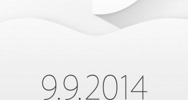 Apple bestätigt Event für 9. September – was ist zu erwarten?