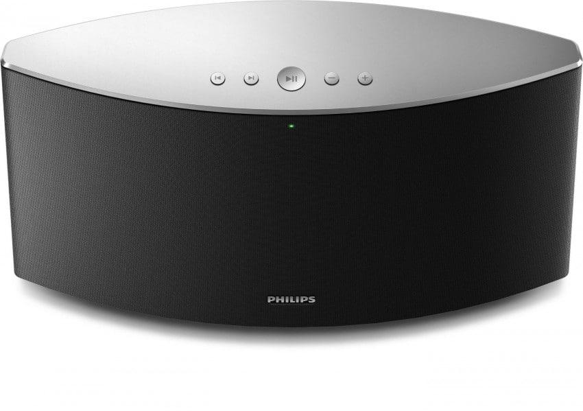 Philips Spotify Lautsprecher IFA ifa IFA 2014: das waren die Highlights Philips Spotify multiroom speaker SW700M Frei 21 850x599