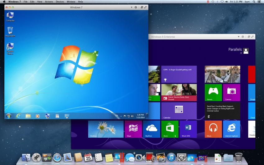 Parallels auf der IFA ifa IFA 2014: das waren die Highlights Win7 Win8 on Mountain Lion 850x531