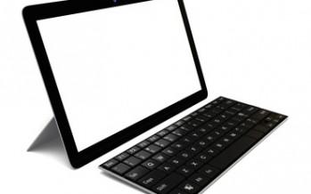 Convertible Notebooks – der Kompromiss zwischen Tablet und Notebook