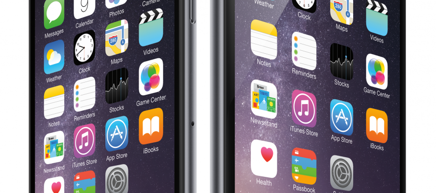 Rekordzahlen bei Verkauf der neuen iPhone-Modelle<span></noscript> </span><span style= 'background-color:#c6d2db; font-size:small;'> Update</span>