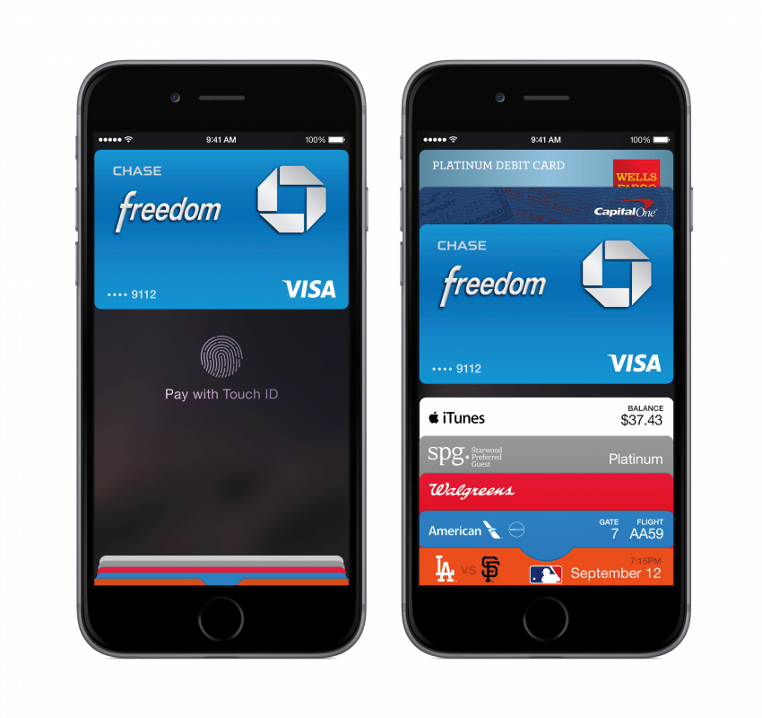 Apple Pay auf dem iPhone 6 apple Apple: September Special Event zusammengefasst – vom iPhone zur Watch iPhone6 PF SpGry iPhone6 PF SpGry  NFC PRINT 850x800