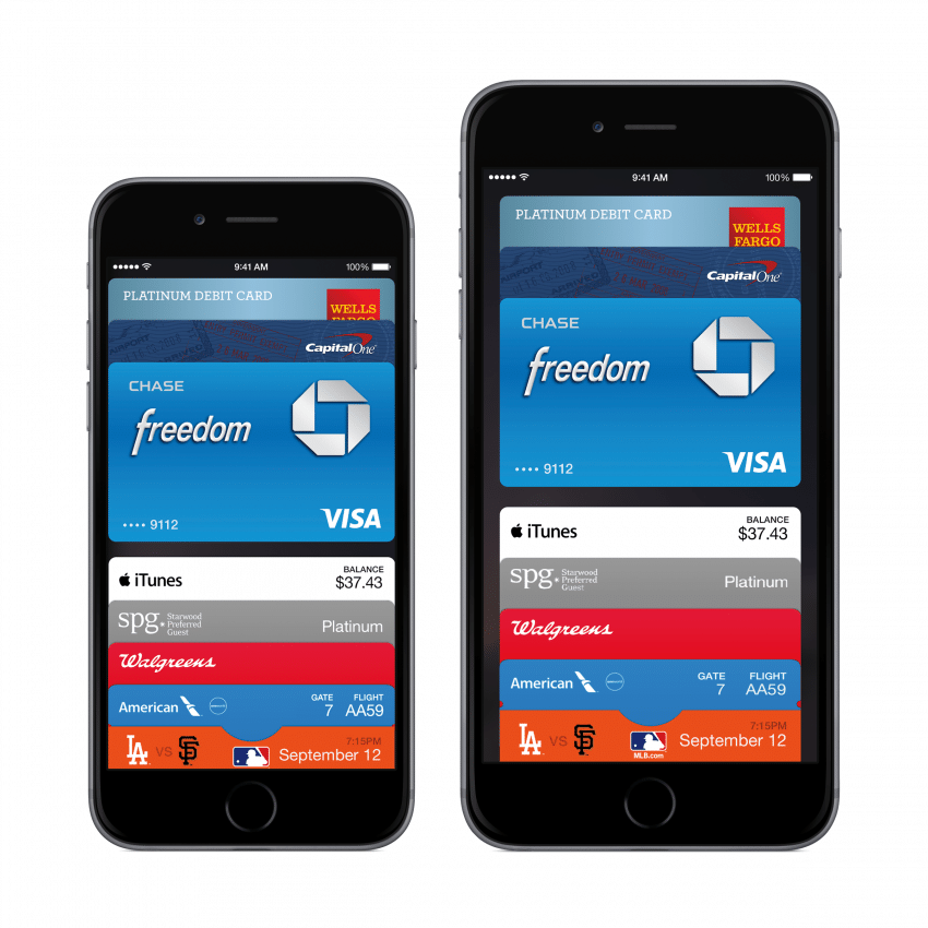 Apple Pay auf dem iPhone 6 und iPhone 6 Plus apple Apple: September Special Event zusammengefasst – vom iPhone zur Watch iPhone6 PF SpGry iPhone6plus PF SpGry NFC PRINT 850x850