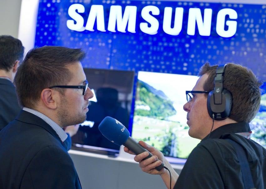 IFA Samsung Briefing ifa Vorschau: das bringt die IFA 2014 mam 211251 339395 850x605