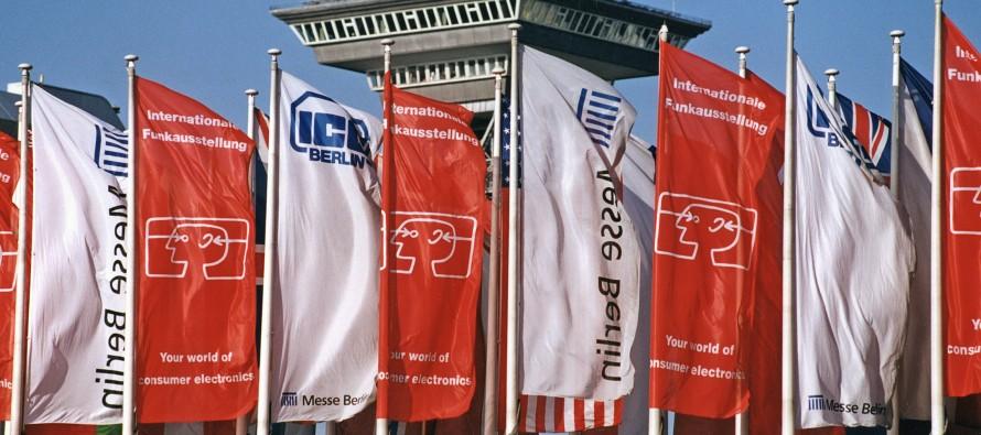 IFA 2014: Philips stellt erste Spotify-Lautsprecher vor