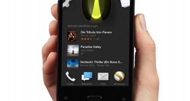 Amazon Fire Phone am 15. Dezember doch nicht ohne Simlock