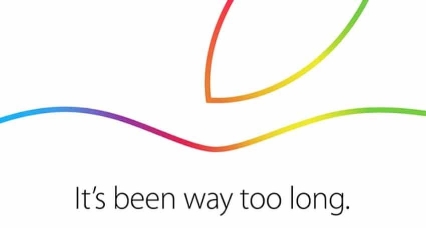 Apple iPad Keynote apple Apple kündigt 3. Keynote 2014 an Apple ipad Keynote 850x455