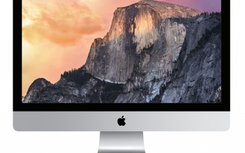 iMac erhält Retina Display, kleines Update für Mac mini