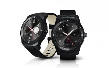 LG Watch R ab Anfang November verfügbar