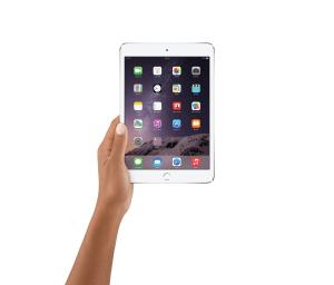 iPad Mini 3 iPad iPad Air 2 und iPad mini 3 enthüllt iPadMini3 HandHold PRINT 300x256