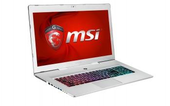 MSI startet Verkauf neuer Highend-Gaming-Notebooks Dominator