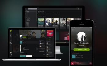 Spotify führt Family-Option ein – 50% günstiger