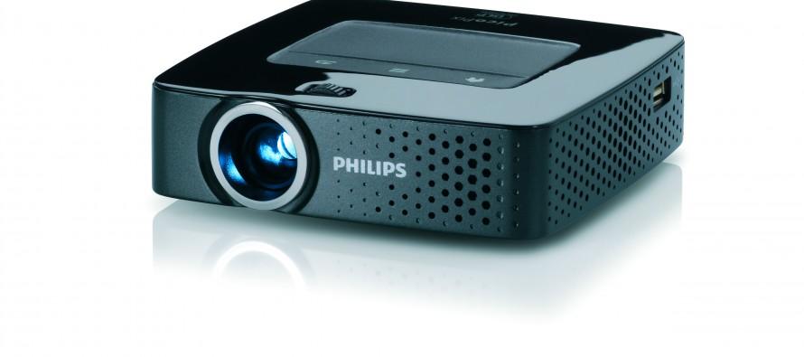 Testbericht: Philips PicoPix PPX3610