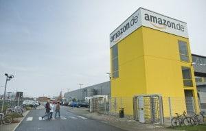 Amazon Prime Photos jetzt auch in Deutschland Prime Photo Amazon Prime Photo für deutsche Kunden verfügbar Leipzig Amazon Turm Aussenansicht 300x191