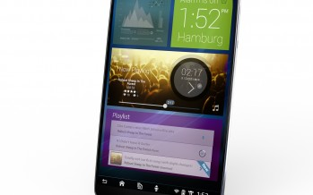 """Linshof i8: das Smartphone mit der """"Superzahl"""" Acht"""