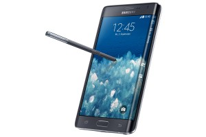 Samsung Note Edge kommt nun doch nach Deutschland Galaxy Note Edge Samsung Galaxy Note Edge kommt doch nach Deutschland Samsung GALAXY Note Edge SM N915F black 45 gekippt S Pen 01 300x200