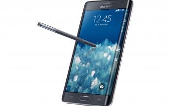 Samsung Galaxy Note Edge kommt doch nach Deutschland