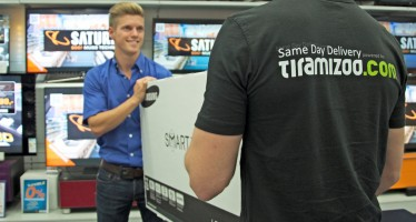 Media-Saturn beendet Pilotphase und erweitert Same-Day-Delivery Service