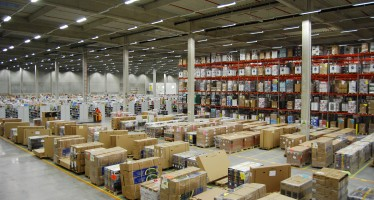 Amazon Cyber Monday so erfolgreich wie nie