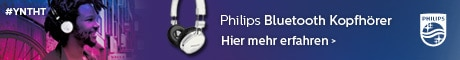 Banner SHL8000 Adventskalender Adventskalender Tag 21: Philips Spotify Lautsprecher Banner SHL8000