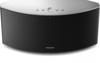 Philips Spotify Speaker SW750M getestet