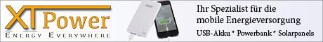 XTPower-TS adventskalender Adventskalender Tag 5: Smartphoneakku wird langsamer leer XTPower TS