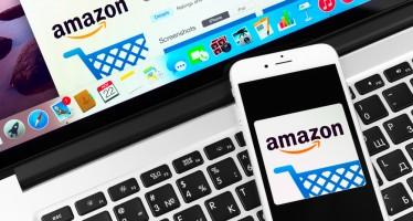 Neue Rekorde über die Weihnachtszeit bei Amazon