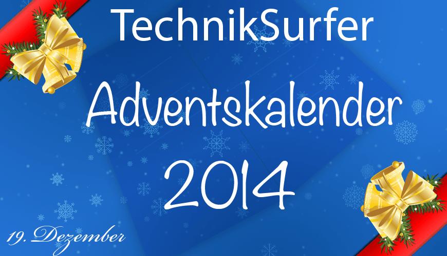 TechnikSurfer Adventskalender Tag 19 adventskalender Adventskalender Tag 19: Foto, Fotografieren, Kamera tag19