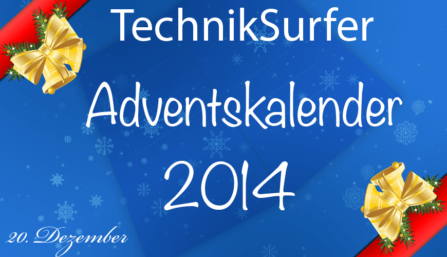 TechnikSurfer Adventskalender Tag 20 adventskalender Adventskalender Tag 20: W-LAN Router für dein Zuhause tag20