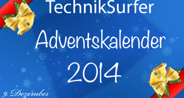 Adventskalender Tag 9: Laptop gut verstauen